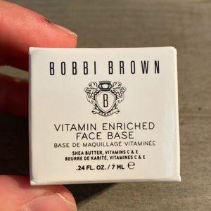 Bobbi Brown Vitamin Enriched Face Base- .24 Fl Oz